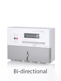 Emlite 1-ph Bi-Directional generation meter 100A (1000 pulse/kWh) U Solar Shop UK Meters