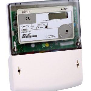 Elster A1100 Generation Meter 3 Phase - U Solar Shop UK